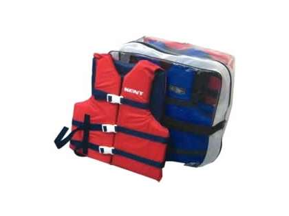 Kent General Purpose Vest 4-Pack