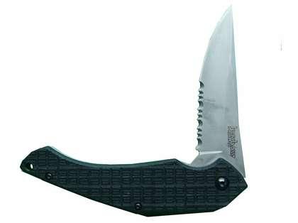 Kershaw Asset Liner Lock Knife