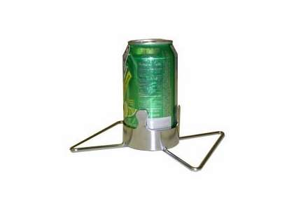 King Kooker KK707 Beverage Rack