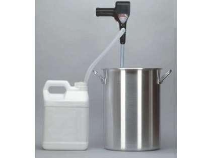 King Kooker Oil Pump KK329