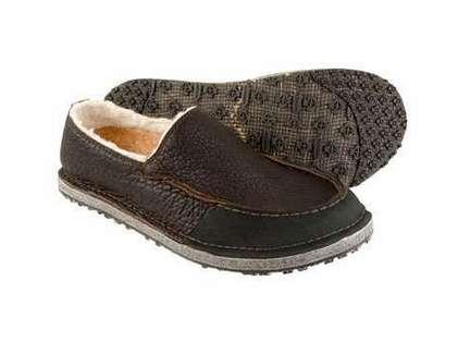 Korkers BisonMoc Footwear