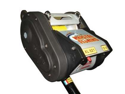 Kristal Fishing XL 621 Dredge Deep Drop Electric Reel