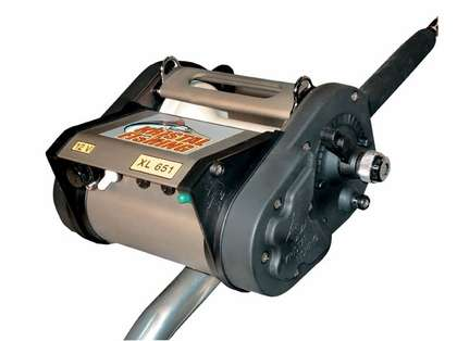 Kristal Fishing XL 651 Dredge Deep Drop Electric Reel