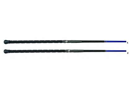 Lamiglas Supersurf 2G Rods
