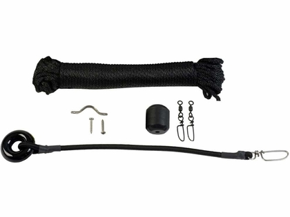 Lee's RK0337CR Center Rigger Single Rig Kit - No Release Clip