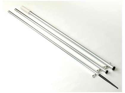 Lee's Tackle Center Rigger Standard Poles MKII