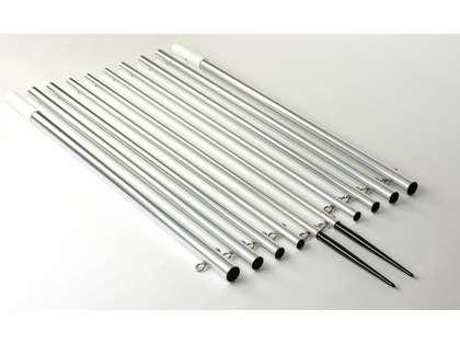 Lee's Tackle Sidewinder Standard Outrigger Poles