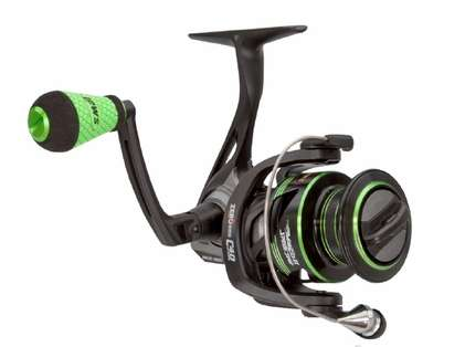 Lew's Mach II Speed Spinning Reels