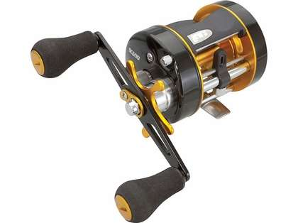 Lew's Speed Cast Reel