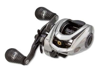 Lew's Team Lew's Hyper Mag Speed Spool SLP Baitcast Reel