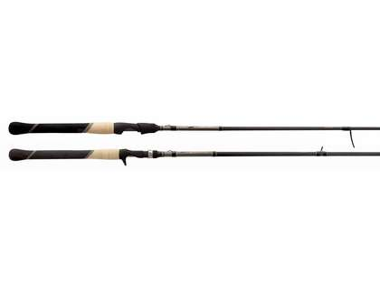 Lew's TLCPAPLS Team Lew's Custom Pro Mark Rose Ledge Rod