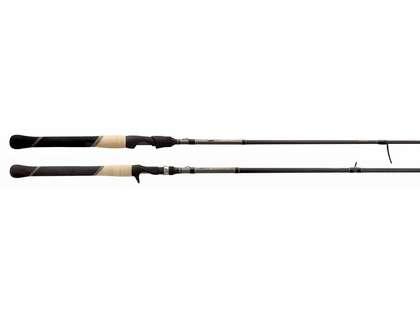 Lew's TLCPMCBR3 Team Lew's Custom Pro Mark Rose Ledge Rod