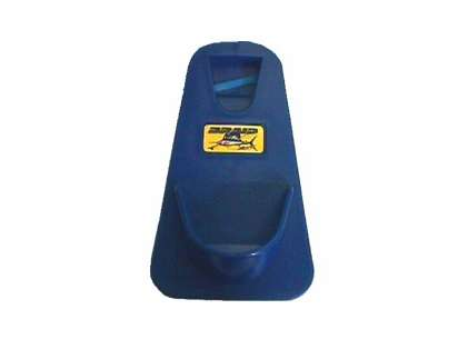 Braid Light Tackle Hip Pad