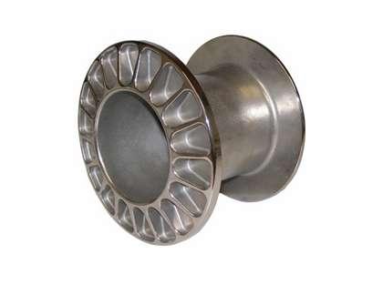 Lindgren-Pitman Titanium Spool
