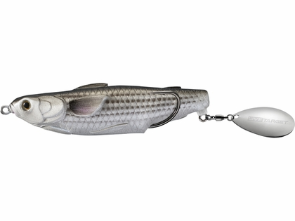 LIVETARGET Hollow Body Commotion Mullet