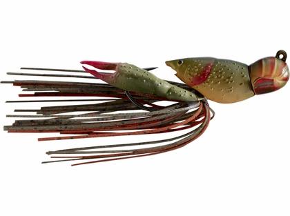 LIVETARGET Hollow Body Crawfish