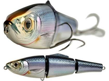 LIVETARGET Lures Blueback Herring Swimbait