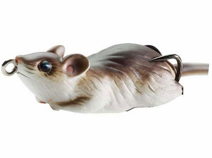 LIVETARGET Lures Field Mouse MHB60T Surface 2 1/4