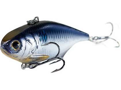 LIVETARGET Lures Gizzard Shad Lipless Rattlebait
