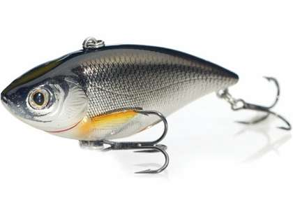 LIVETARGET Lures Golden Shiner Lipless Rattlebait GS60SK 2-3/8in