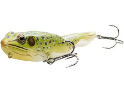 LIVETARGET Lures Walking Frog