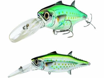 LIVETARGET SMK140D Spanish Mackerel Trolling Bait Lure