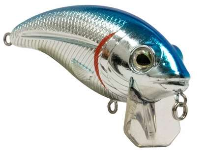 Livingston Lures Bull Nose Crankbaits