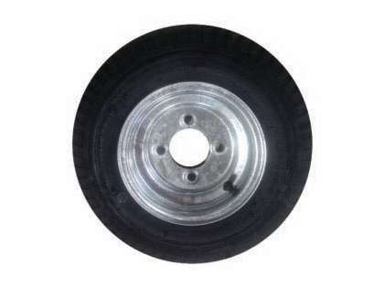 Load Star 30030 480-8 K371 Bias 8'' Tire/Wheel Assembly