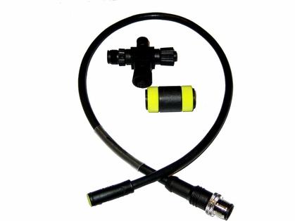 Lowrance 000-0127-45 SimNet To N2K Adapter Kit