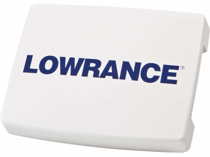Lowrance 000-10050-001 CVR-16 Screen Cover f/ Elite & Mark 5