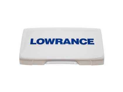 Lowrance Sun Cover for Elite-7 Series