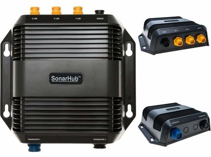 Lowrance 000-11142-001 SonarHub Sounder Module