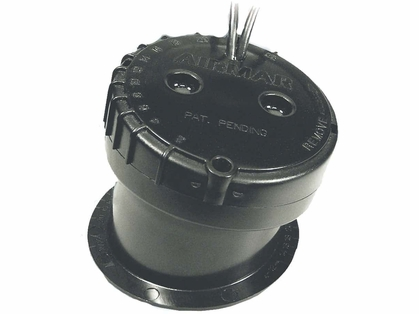 Lowrance 000-13942-001 XSONIC P79 Adjustable In-Hull Transducer 9-Pin