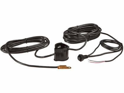 Lowrance 106-69 PDRT-WSU 83/200 kHz Pod Style Transducer - Remote Temp