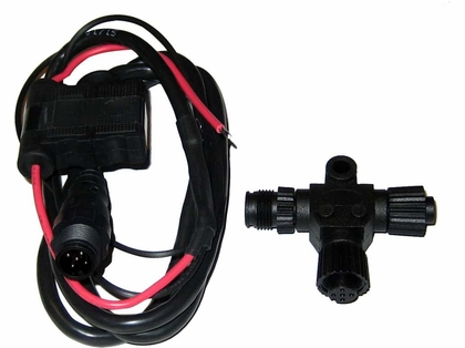 Lowrance 119-75 N2K-PWR-RD Power Cable