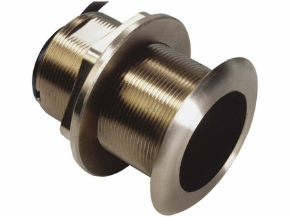 Lowrance B60-20-BL B60-20 20 Degree Tilted Element Transducer