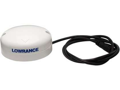 Lowrance Point-1 GPS/GLONASS Antenna