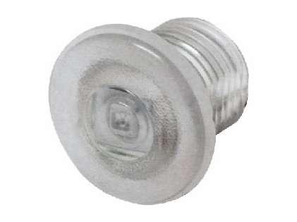 Lumitec 101084 Newt Livewell & Courtesy Light - White