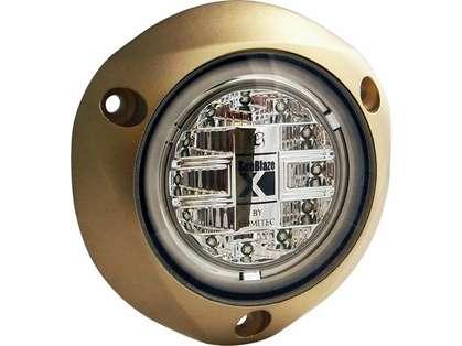 Lumitec 101140 SeaBlazeX Underwater Light - White