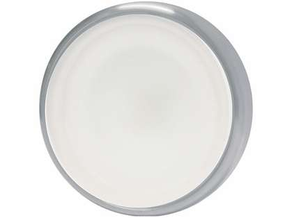 Lumitec 112800 Halo Down Light Brush Housing - White/Blue/Red/Purple
