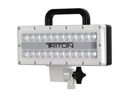 Lumitec Triton High Power Flood Lights