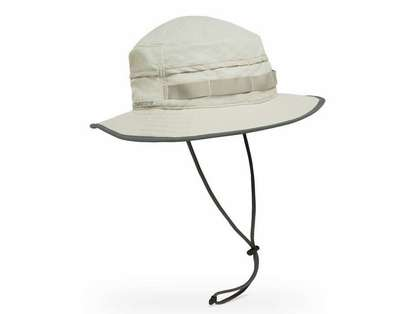 Madrone Overlook Bucket Hat - Cream - Size Large