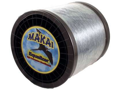 Makai Equalizer Monofilament Line 5lb Spools