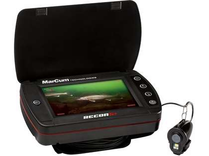 MarCum Recon 5+ Underwater Viewing System