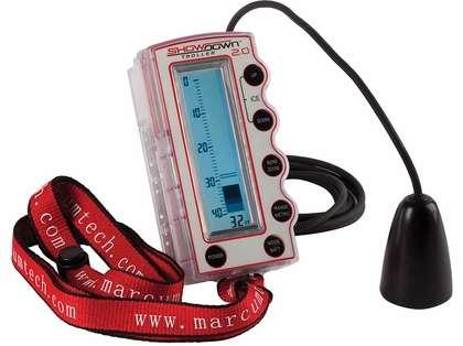 MarCum ShowDown Troller 2.0 Digital Handheld Sonar