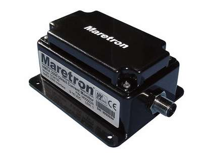 Maretron DCM100 Direct Current DC Monitor