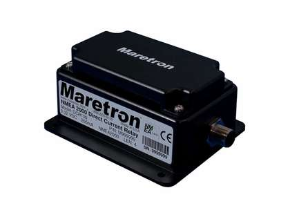 Maretron DCR100 Direct Current Relay Module