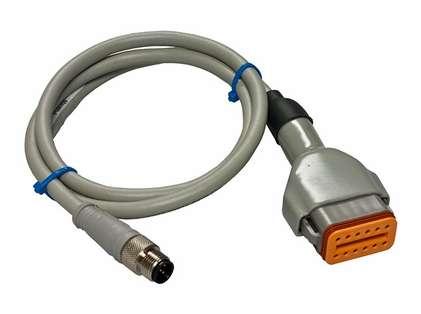 Maretron DSM150CABLE-1.0 NMEA 2000 Cable 1M