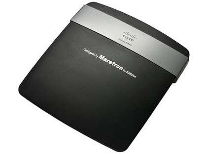 Maretron E2500 Wireless-N Router for N2KView