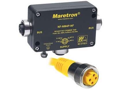 Maretron NF-NM4P-NF Mini Powertap